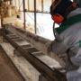 Лесвиль — в лучших традициях строительства!