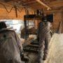 Брус обрезной – незаменимый материал для строительства